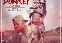 ChoirMaster - Donkey (Praye Diss)