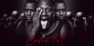 Coded (4x4) - Edey Pain Dem (Prod By Hydraulix) (GhanaNdwom.com)