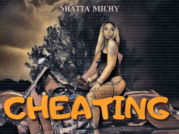 Shatta Michy - Cheating (Rules)
