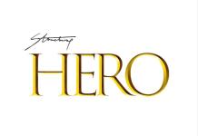 Stonebwoy – Hero (Prod. By Streetbeatz)