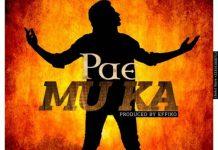 Amerado - Pae Mu Ka (Prod. by Effiko)