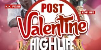 Post Valentine