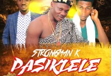 Strongman K - Pasiklele (Feat. Salinko & Young Chorus) (Prod. by Amagidon)