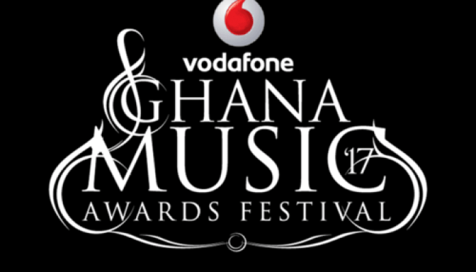 All Set For Nominees Unveil and Grand Launch Of The 20th Vodafone Ghana Music Awards