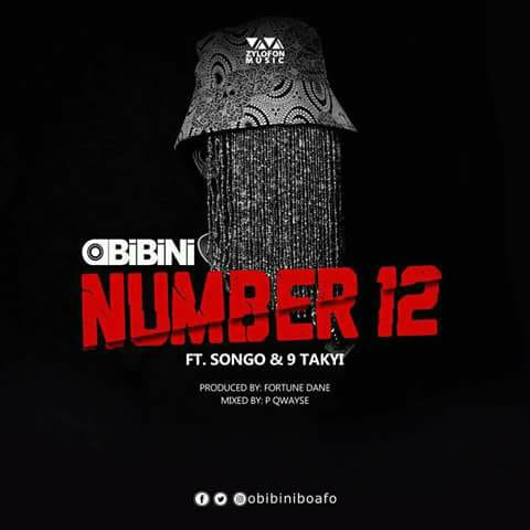 Obibini - Number 12 (Feat. Songo And 9 Takyi)