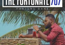 Fortune Dane – Good Life (Feat. Sarkodie)