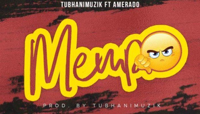 TubhaniMuzik - Menpe ft Amerado [ Prod. By TubhaniMuzik ]