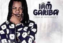 Gariba - I Am Gariba (Prod. by SKITO Beatz)