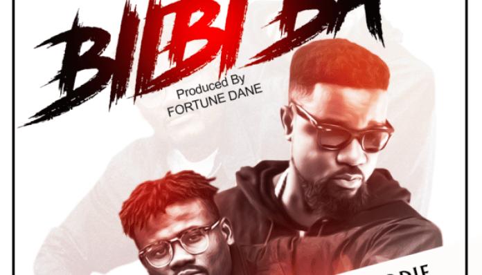 Kofi Breeze x Sarkodie - Biibi Ba (Prod. by Fortune Dane) (GhanaNdwom.com)