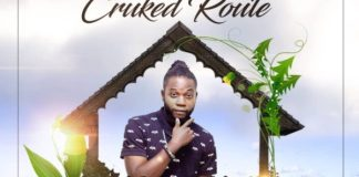 Cruked Route – Dark High (Mystic Roots Riddim) (Prod. By TunzGH)