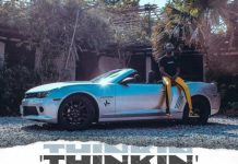 E.L - Thinkin (Prod By Nabeyin)