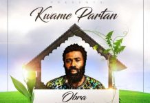 Kwame Partan - Obra (Mystic Roots Riddim) (Prod. by TunzGH)