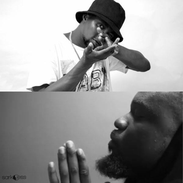 Sarkodie ft Keeny Ice - Biibi Ba (Mixed by Seshi)