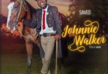 Saved - Johnnie Walker (Prod. by Saved)