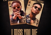 Captain Planet (4X4) - Miss You Die (Feat. Kidi) (Prod. by Master Garzy)