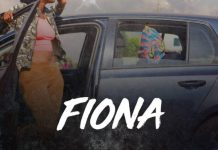 Gemini - Fiona (Feat. Kelvynboy) (Prod. By Keezy)