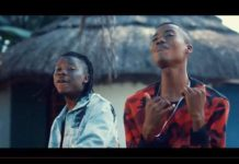 Koo Kyei – Control It (Feat Stonebwoy) (Official Video)
