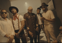 DJ Enimoney – Send Her Money (Feat. Olamide, Kizz Daniel, Kranium x LK Kuddy) (Official Video)