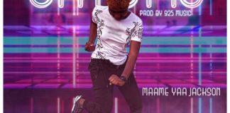 Maame Yaa Jackson - Ehye Mu (Prod By Slo Deezy)
