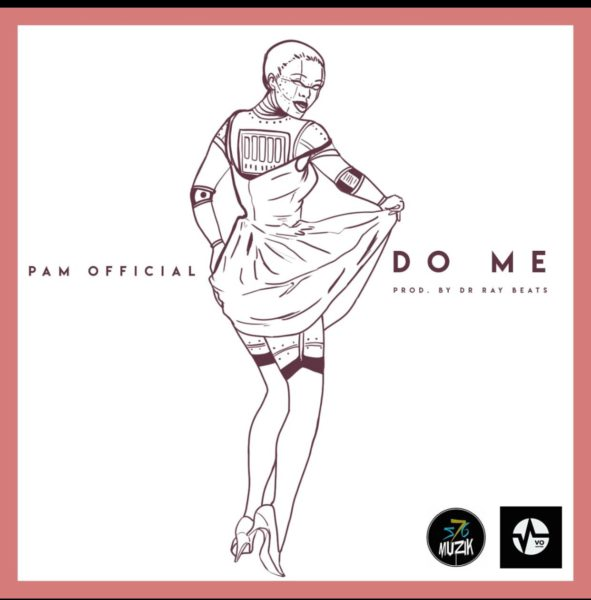 Pam Official — Do Me