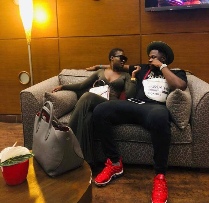 Medikal and Fella