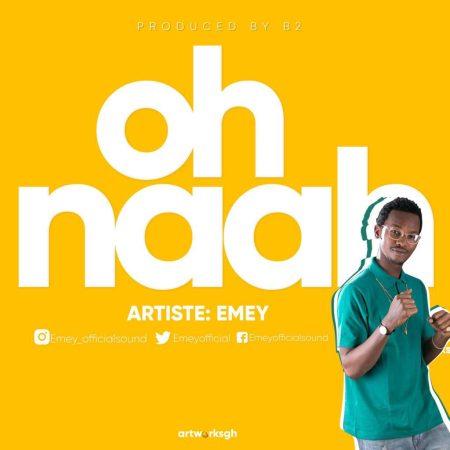 Emiley - Oh Nah (Prod by B2)