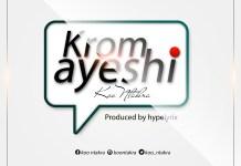 Koo Ntakra - Krom Ayeshi