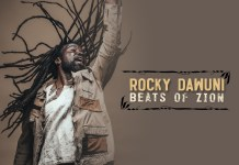 Rocky Dawuni - Beats Of Zion Album