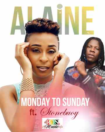 Alaine - Monday To Sunday (Prod. By WillisBeatz)