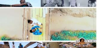 DJ Asumadu - Ebeto Woso (feat O'tion) (Official Video)