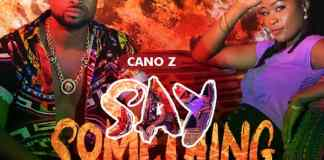 Cano Z, Say Something, Hasty