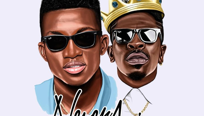 Kofi Kinaata - Never Again ft Shatta Wale (Prod. By KinDee)