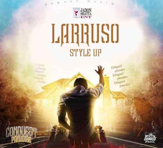 Larruso - Style Up