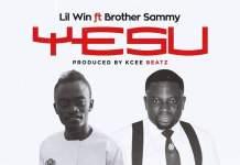 Lil Win, Yesu, Brother Sammy