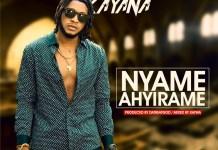Lloys Kayana