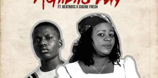 Ola Wizzy - Mothers Day (Feat BeatBoss & CudJoe Fresh)