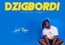 Lord Paper Readies First Single Off His Forthcoming EP