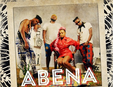 Dj Cuppy Features Kwesi Arthur, Ceeza Milli And Shaydee On New Joint 'Abena'