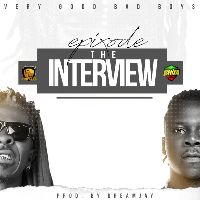Epixode - The Interview Part 1 (Prod. By DreamJay)