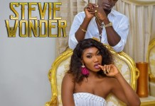 Wendy Shay - Stevie Wonder (Feat. Shatta Wale)