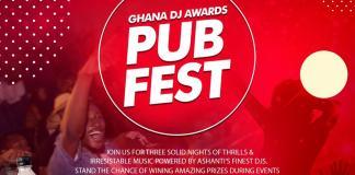 Ghana DJ Awards