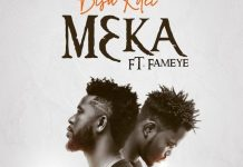 Bisa Kdei - Meka (Feat. Fameye)