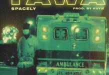 Spacely - Yawa (Feat. Kofi Mole)