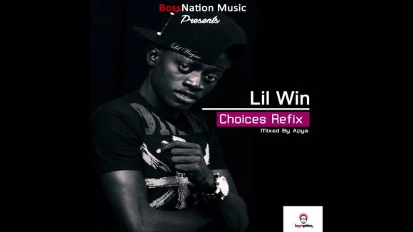 Lil Win - CHOICES