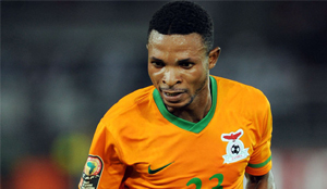 2015 AFCON: Blow for Zambia as three accident players ruled out of tournament