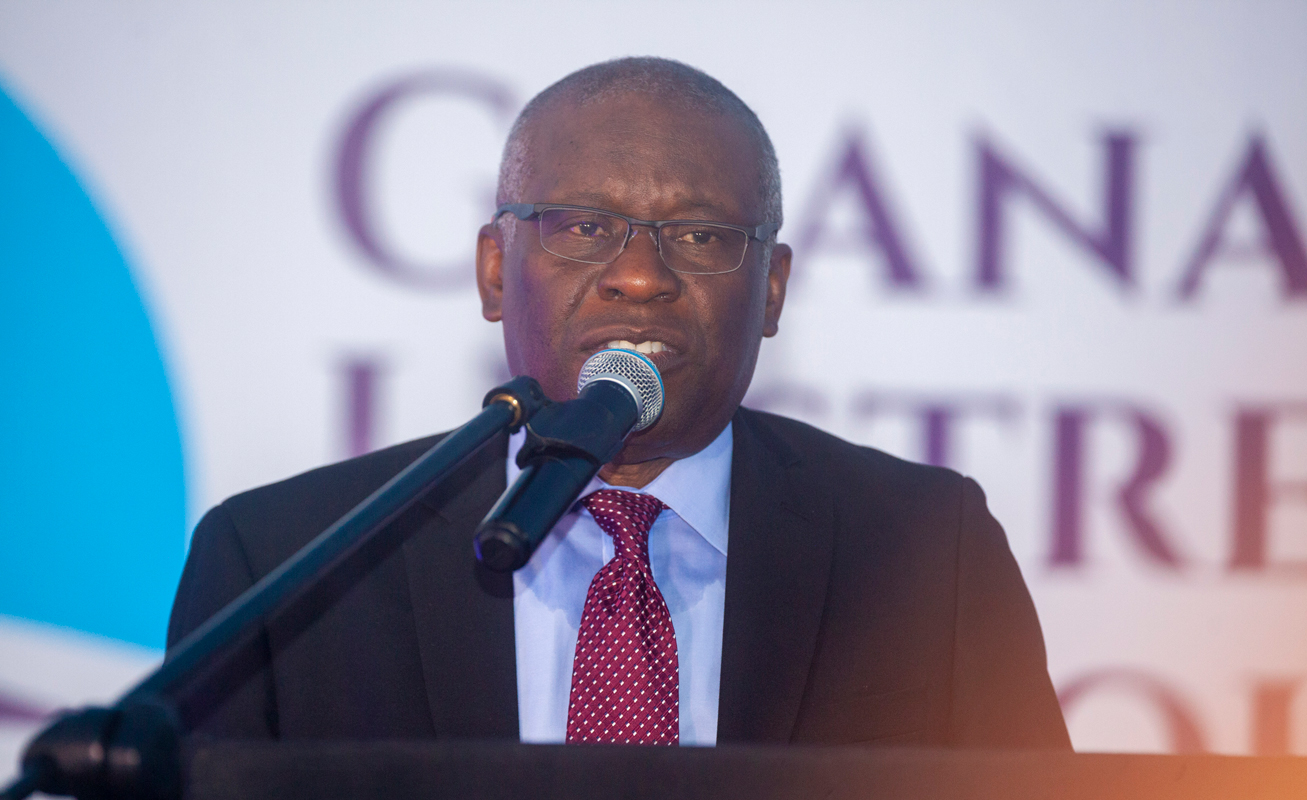 GUPC COMMITS TO ADVOCACY FOR PLAYERS IN GHANA'S OIL AND GAS INDUSTRY.