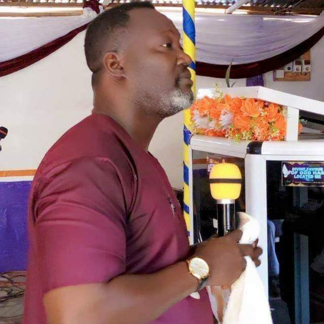I shared bed with dead bodies – Actor - Ghanawish Radio