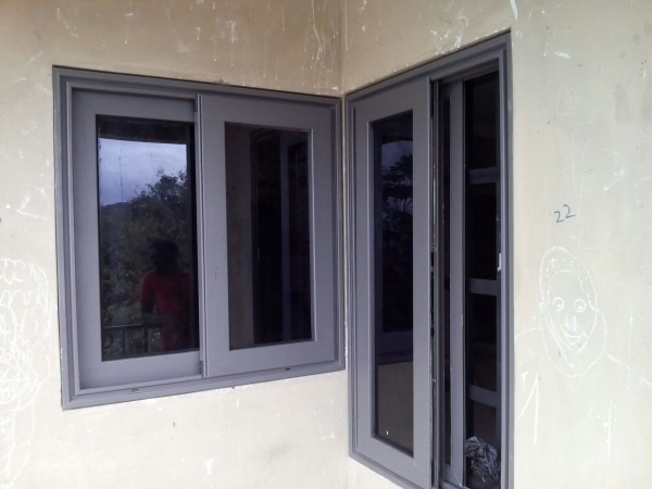 Epic Aluminium Windows And Doors Tema Ghana