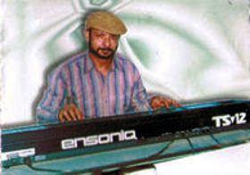 Oasis Keyboard