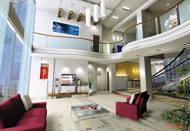 Ambani Home Interior